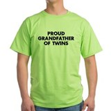 Proud Grandfather T-Shirt