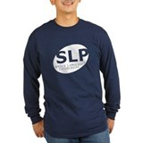 Speech Language Pathologist Tee-Shirt