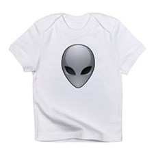 UFO Alien Infant T-Shirt