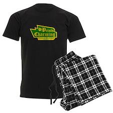 prints-charming-n-w.png Pajamas