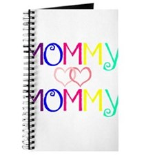 Unique Lesbian mom Journal