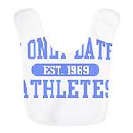 Only Date Athletes Bib