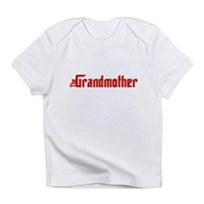 grandmother-w.png Infant T-Shirt