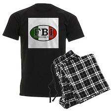 FBI.png pajamas
