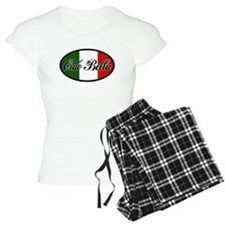 ciao-bella-OVAL2.png Pajamas