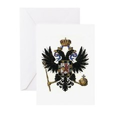 the-romanovs-w.png Greeting Cards (Pk of 20)
