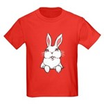 Easter Bunny Kids Dark T-Shirt Easter Gifts