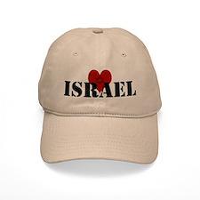Israel Baseball Cap