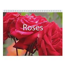 Unique Gardeners Wall Calendar
