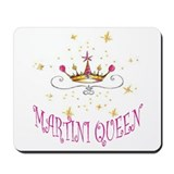 MARTINI QUEEN Mousepad