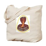 Cocoa North Strike Force Tote Bag