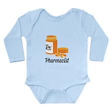 Pharmacist Body Suit