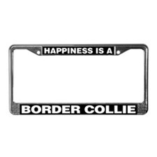 Happiness Is A Border Collie