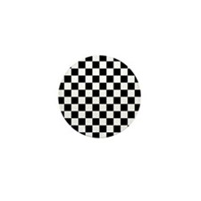 Checkered Pin