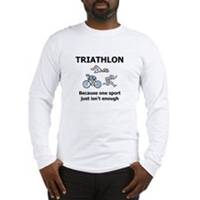 Multisport Long Sleeve T-Shirt