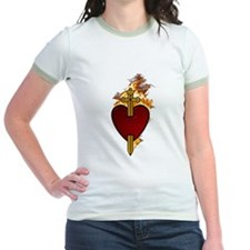 Immaculate Heart T