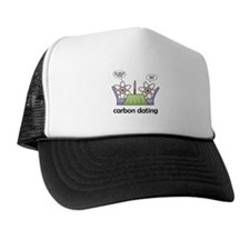 Carbon Dating Trucker Hat