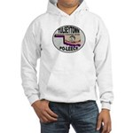 Tulseytown Po-lice Hooded Sweatshirt
