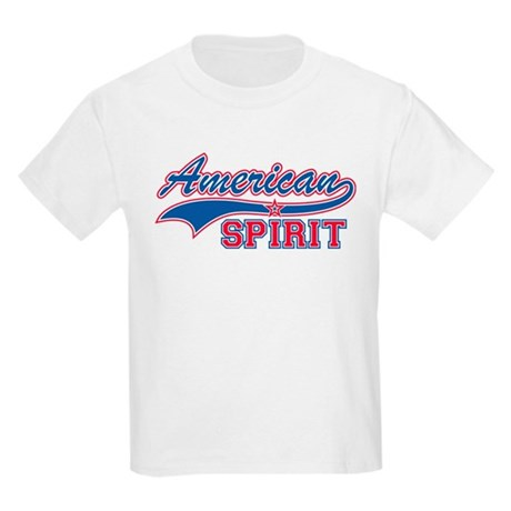 American Spirit Kids Light T-Shirt