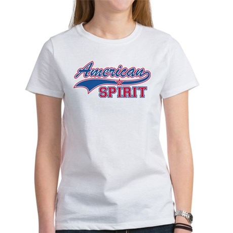 American Spirit Women's T-Shirt