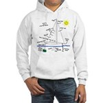 The Well Rigged Hooded Sweatshirt