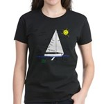 The Well Rigged Women's Dark T-Shirt