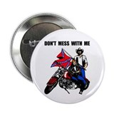 "CONFEDERATE 2.25"" Button (10 pack)"