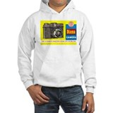 Diana Toy Camera Jumper Hoody