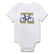 Future Tour Champ Infant Bodysuit