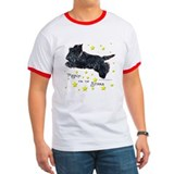 Scottish Terrier Star T