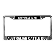 Happiness Is An Australian Cattle Dog