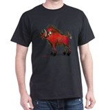 Cute Arkansas razorback T-Shirt