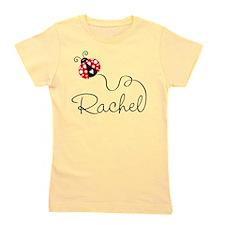 Ladybug Rachel Girl's Tee