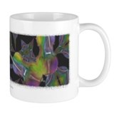 """Rainbow Cello"" Mug"