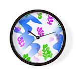 Funny Wall Clock