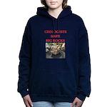 geology Women's Hooded Sweatshirt