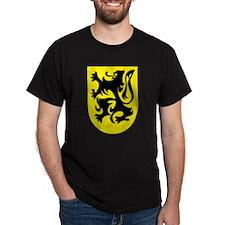 Shield Logo T-Shirt