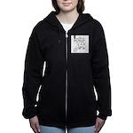 38 Women's Zip Hoodie