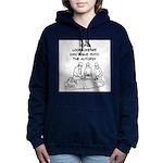 38 Women's Hooded Sweatshirt
