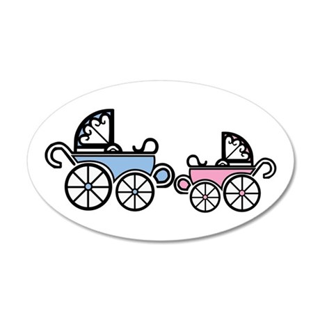 Buggy Wall Decal