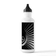Cute Boeing 787 Water Bottle