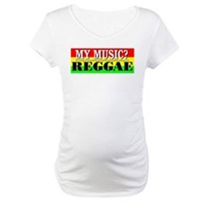 Unique Reggae Shirt