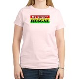 Cute Tonga music T-Shirt