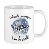 Dobie World2 Mug