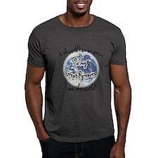 Pyrenees World2 T-Shirt