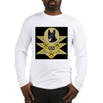 GSD Spiritual Embrace Long Sleeve T-Shirt
