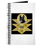 GSD Spiritual Embrace Journal