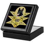 GSD Spiritual Embrace Keepsake Box