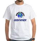 World's Greatest GODFATHER Shirt