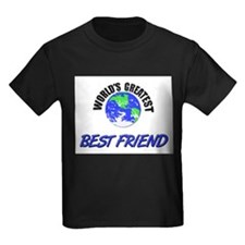 World's Greatest BEST FRIEND T